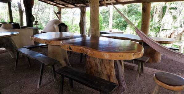 Xanath Kueche web - Veracruz - Auf den Spuren der Vanille in Papantla