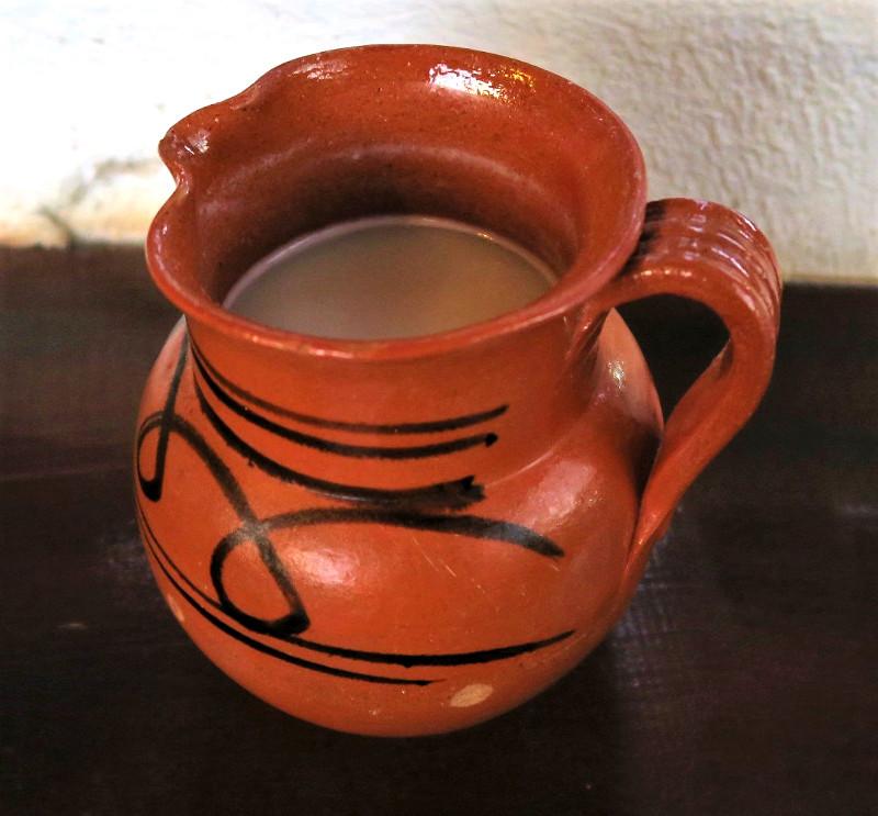 Pulque - Pulque - Der Energy Drink der Azteken