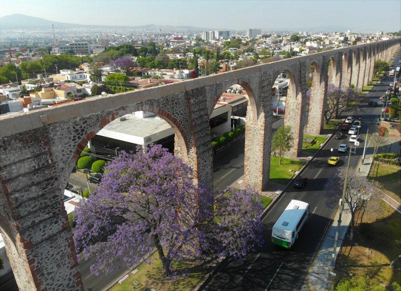 LosArcos blog - Querétaro - Der beste Start für dein Mexiko Abenteuer