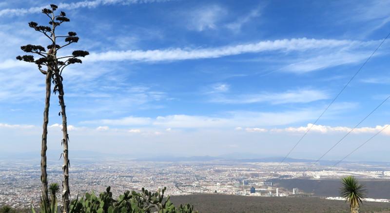 Parque nacional aussicht blog - Querétaro - Der beste Start in dein Mexiko Abenteuer
