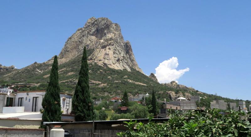 Pena de bernal blog - Querétaro - Der beste Start in dein Mexiko Abenteuer
