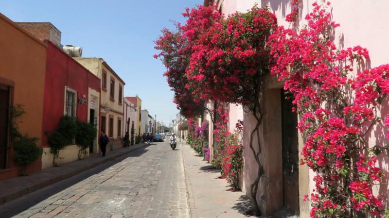 Qro street blog 1 - Querétaro - Der beste Start für dein Mexiko Abenteuer
