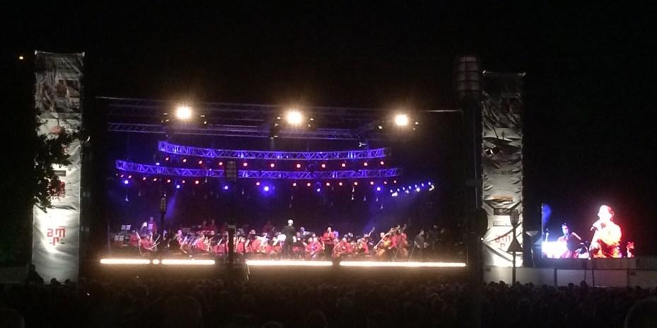 havenfestival almere