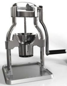 ROK espresso maler