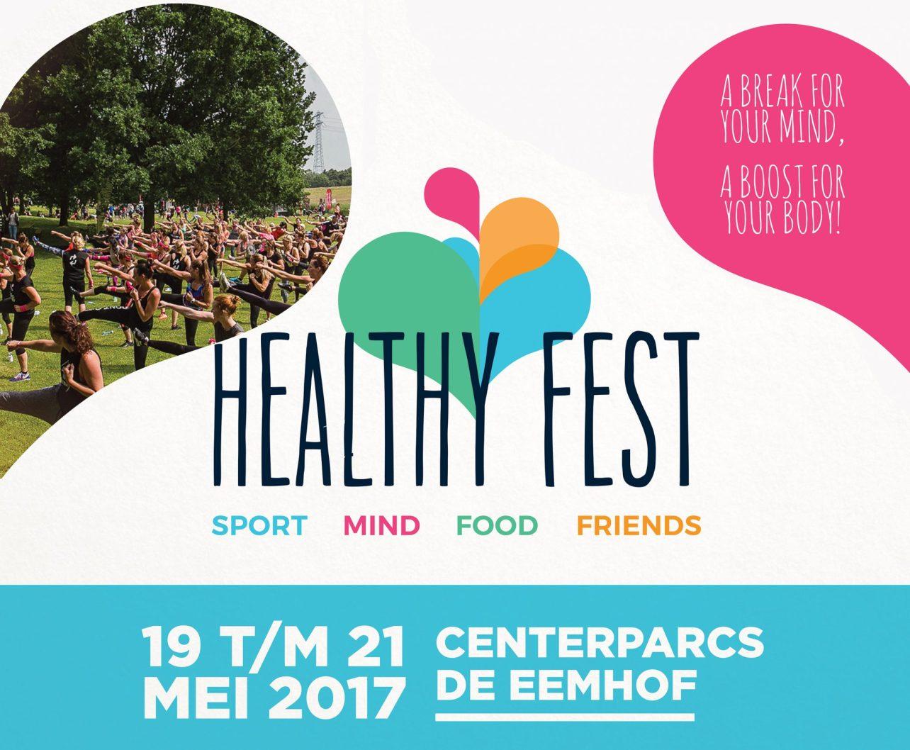 Barista Workshop Healthy Fest