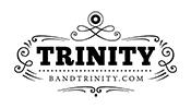 Band Trinity en Friends