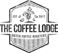 Colombiaanse koffie van The Koffie Lodge