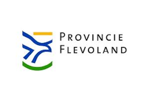 Provincie Flevoland de Flevokust haven