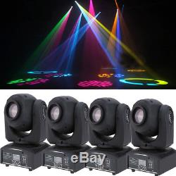moving head stage