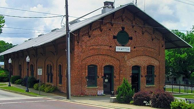 Photo of Hampton Depot (Georgia Property LLC photo)