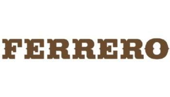 Company logo of Ferrero
