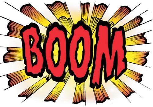 128gb render server goes boom!