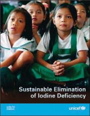 UNICEF Report 2008