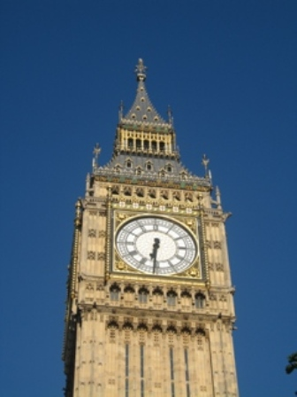 Big Ben at 150: Who'd build one like this today?