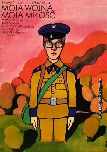My War - My Love (1975) movie poster
