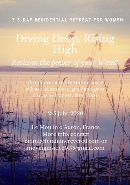 Diving Deep Rising High 2020