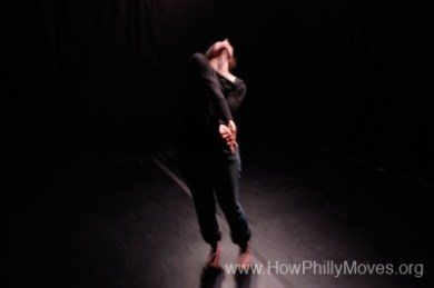 How Philly Moves preliminary photo session