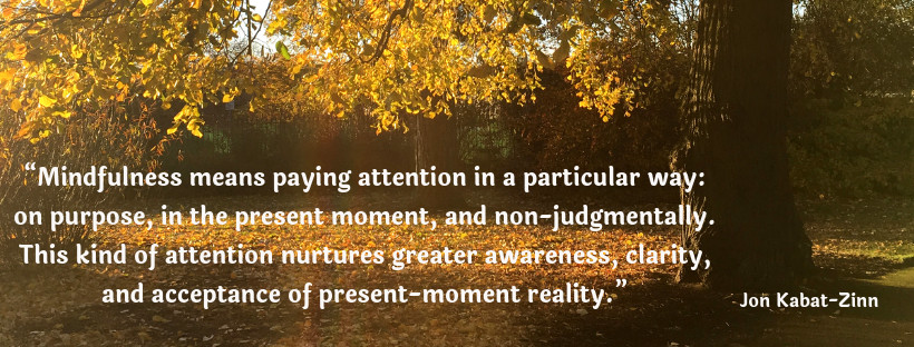 eurythmy as mindful movement