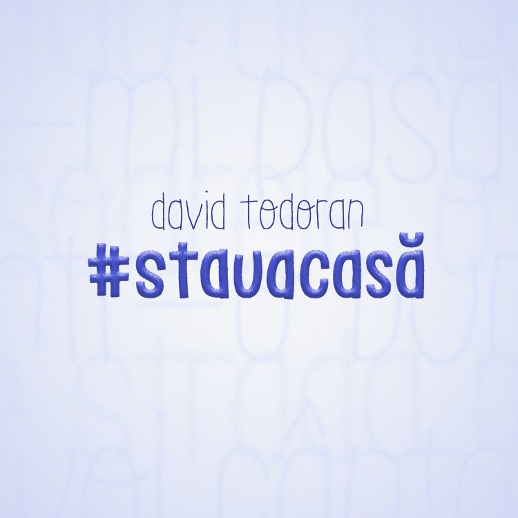 #stauacasa