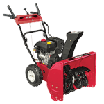 24 inch Snow Blowers under $600 - Which is the Best? Craftsman, Snow-Tek, Murray, Poulan Pro, Yard Machines, MTD, Troy-Bilt, Power Smart 6