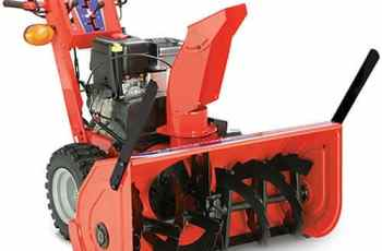 Professional, Commercial, and Business Two-Stage Snow Blowers 1