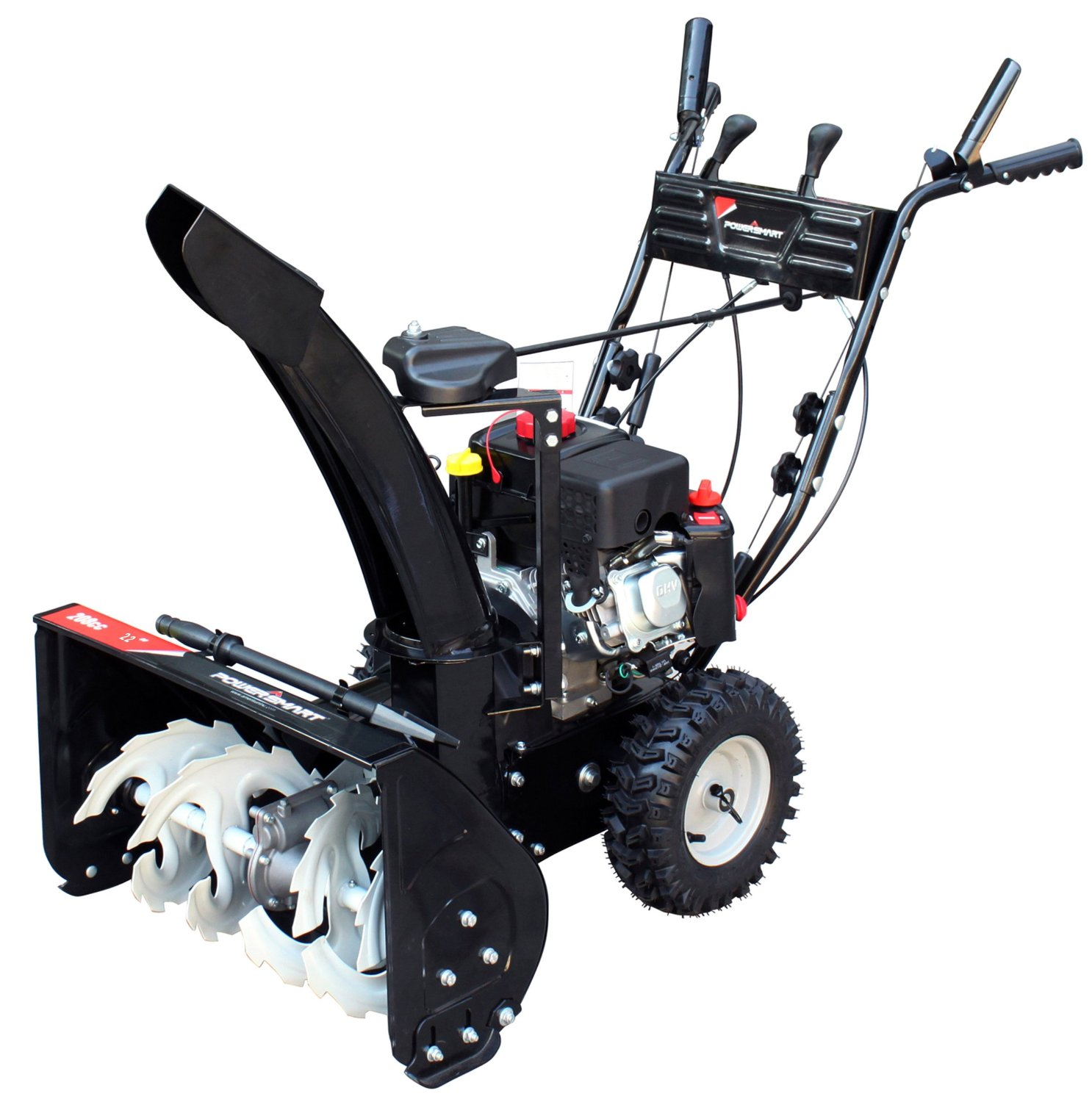 Menards Snow Blowers >> 2014 Power Smart Snow Devil Snow Blowers at Menards, Lowes, Sears and Amazon- Great Deal or ...