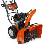 Husqvarna 961930101 291cc 2 Stage 30-Inch top