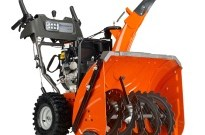 The Best 24 inch Snow Blowers $600 to $1500 12