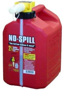 No Spill