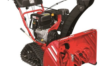 2014 Power Smart Snow Devil Snow Blowers At Menards Lowes