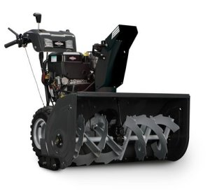 Briggs & Stratton Two Stage - 38 inch - 420cc - Electric Start - Power Steering - Model 1696160