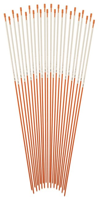 24 pack Driveway Markers