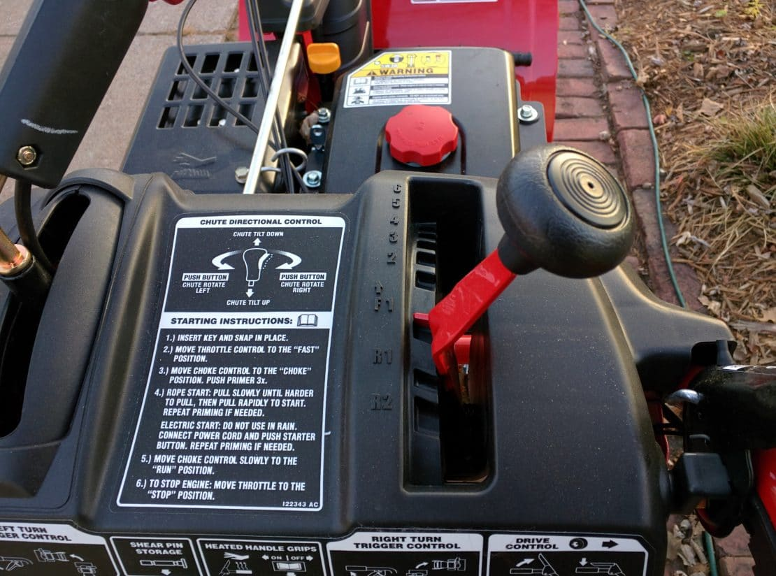 Troy Bilt Vortex 2490 Picture Review Comments 0 Email This Tags Toro Lawn Mower Carburetor Diagram Moving On To The Controls Has Made Quite A Few Improvements Internal Structural Parts Of Dash Are Stronger Than They