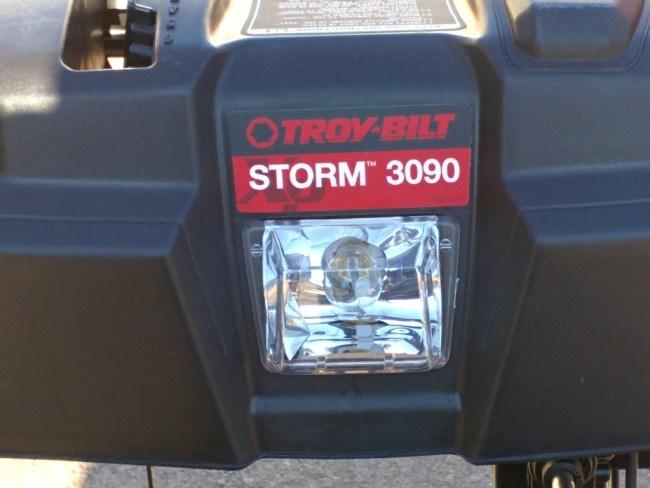 Troy-Bilt Storm 3090 XP