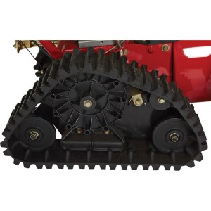 tracker tracks Troy-Bilt 28in. Electric-Start Storm Tracker 2890 Snow Blower — 277cc 4-Cycle Engine, Model# 31AH74P4766