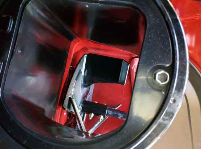 Toro HD 826 OXE 39