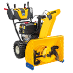 2018 Cub Cadet Snow Blower Review – What's New – Which One Is Best For You? 13