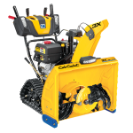 6 Best Residential Track Snow Blowers For 2018-2019 15