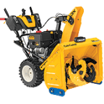 2018 Cub Cadet Snow Blower Review – What's New – Which One Is Best For You? 44