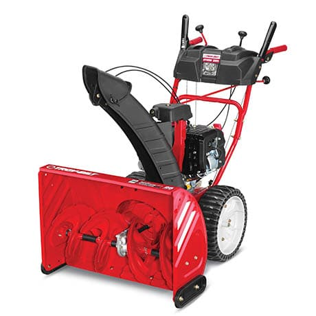 The Twenty Best Snow Blowers - October 2016 - March 2017 - Which Snow Blower Is Best For You?