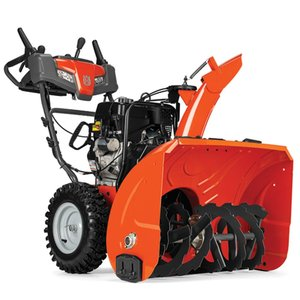 2018 Husqvarna Snow Blower Review – What's New – Which One Is Best For You? 15