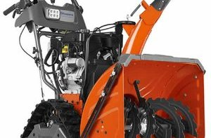 2018 Husqvarna Snow Blower Review – What's New – Which One Is Best For You? 5