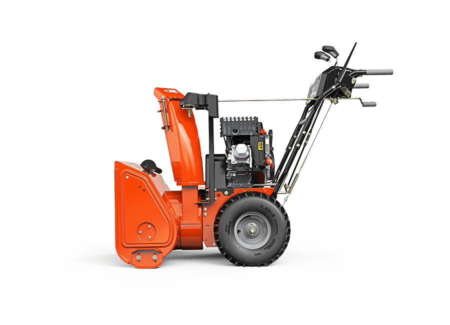 2017 Ariens Snow Blowers – What's New – Which One Is Best For You?
