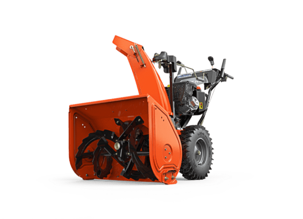 2017 Ariens Snow Blower Review – What's New – Which One Is Best For You? 13