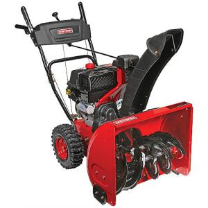 2018 Craftsman Snow Blower Review - What's New  - Which One Is Best For You? 3