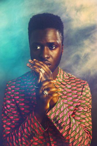 Kwabs, la musique qui nous fait du bien !