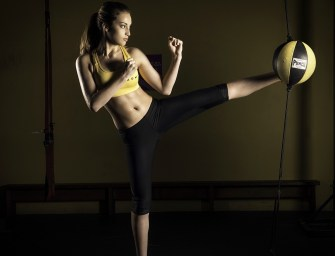 5 bonnes raisons de se mettre à la boxe