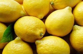Une astuce citronnée pour perdre du poids