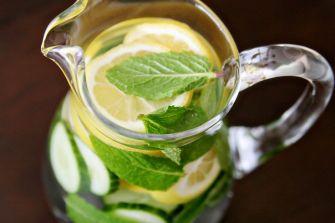 Purifier votre corps grâce à cette boisson detox