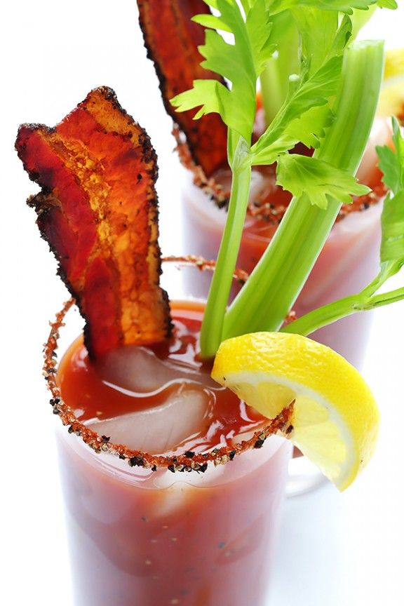 Cocktail Bloody Mary 2